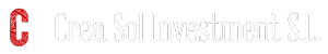 Crea Sol Investment S.L. Logo