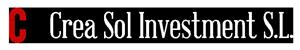 Crea Sol Investment S.L. Logo
